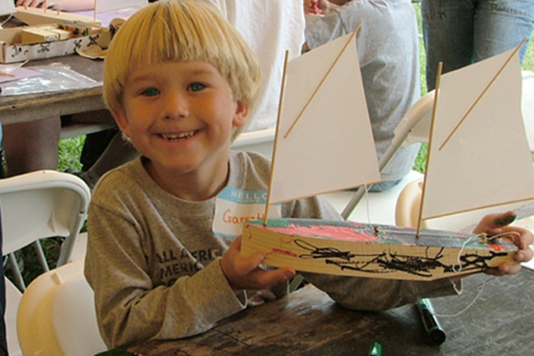 Mid-Atlantic Small Craft Festival