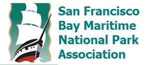 logo san francisco maritime national park association