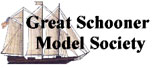 logo the great schooner model society