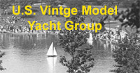 logo u s vintage model yacht group