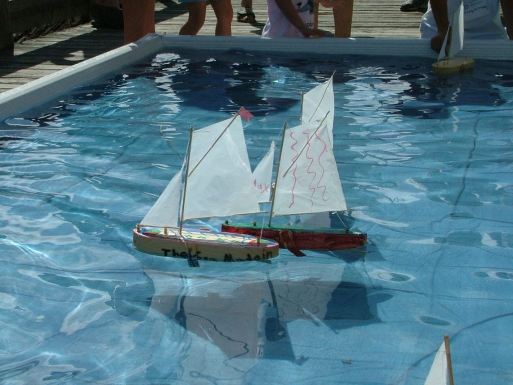 Oct 20 2018 Wooden Model Toy Boat Kits Seaworthy Small Ships