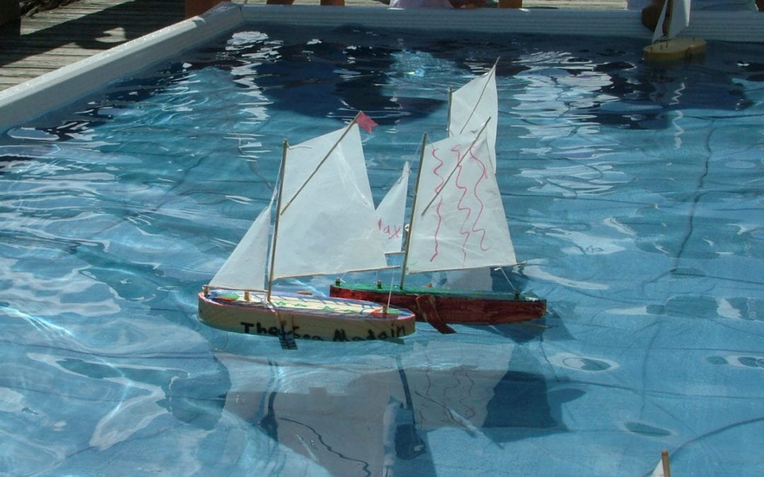 OCT 19-20 2019 Georgetown Wooden Boat Show